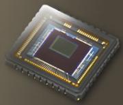 """Exmor """"R"""" Cmos Sensor"""