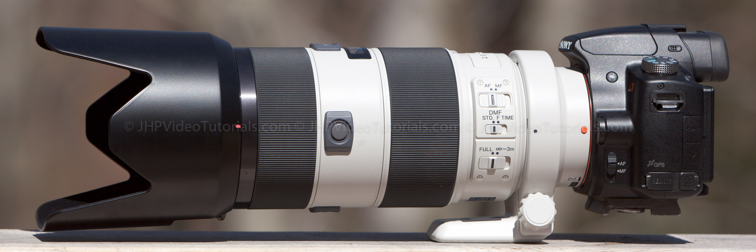 Sony 70 200mm F 28 Apo Gd Ssm Lens Review Sal70200g Tamron Di Ld If Macro Af For Nikon On