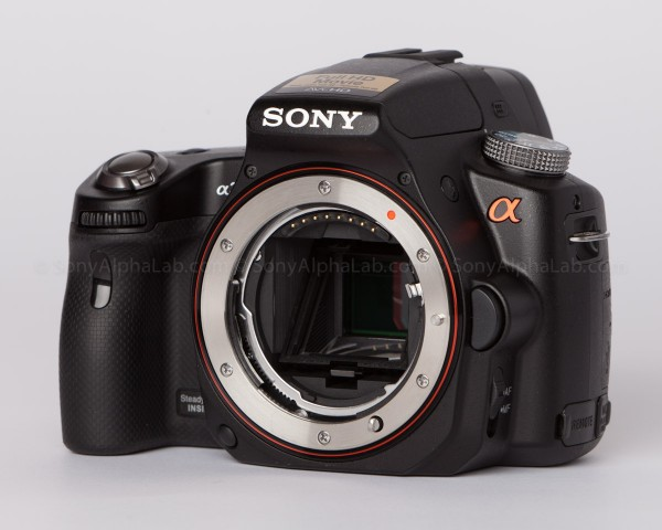 Sony Alpha 35 Body Only