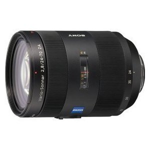 Sony SAL-135F18Z 135mm f/1.8 Carl Zeiss Sonnar T* Autofocus SLR Lens