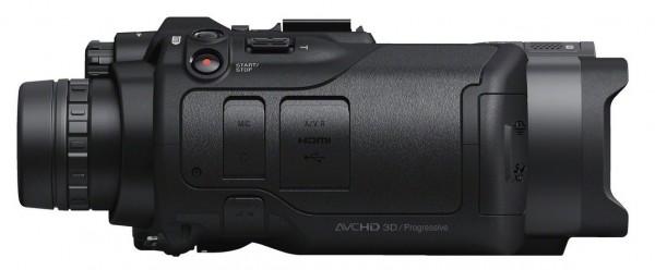 Binoculars DEV-5