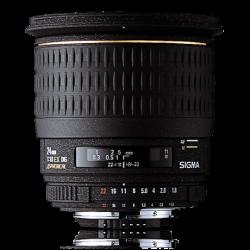 Sigma 24mm f1/.8 EX DG ASP
