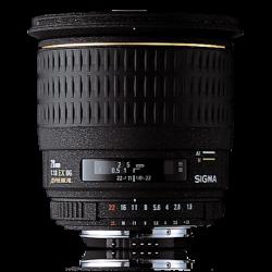 Sigma 28mm f/1.8 EX DG ASP