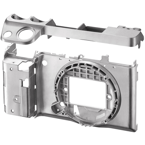 Sony Nex-7 - camera chassis