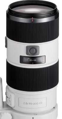 Sony SAL-70200G Zoom AF 70-200mm f/2.8 APO G(D) SSM Autofocus Lens