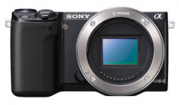 Sony Nex-5R - Body Only