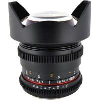 Rokinon 14mm T3.1 Cine Lens