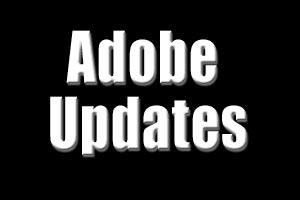 adobe-updates