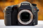 Sony Alpha 77 - Body Only