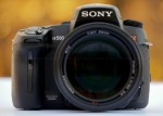 Sony Nex-5n w/ 55-210mm Lens - Product Photography