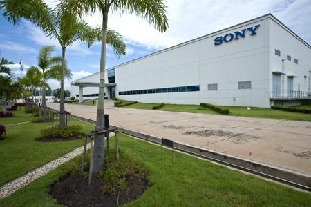 sony nex-7 factory