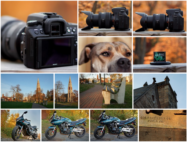 Sony a77 Sample Photo Gallery