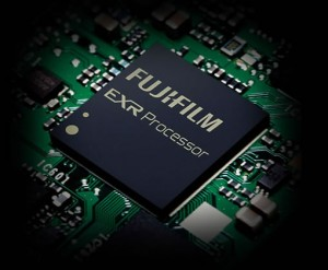 Fuji x100 Processor