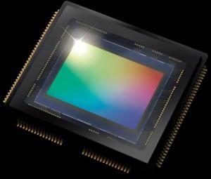 Fuji x100 sensor