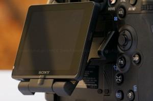 Sony Alpha 77