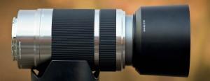 55-210mm f/4.5-6.3mm Lens