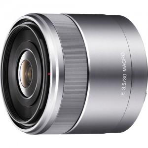 30mm f/3.5 Macro Lens