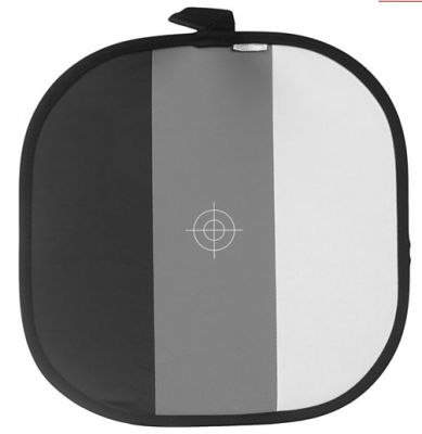 "Photovision 24"" One Shot Digital Target"
