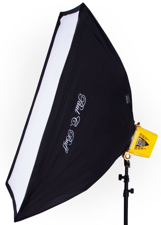 30x60 Foldable Softbox