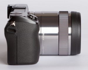 Nex-7 w/ Sony 30mm f/3.5 Macro Lens