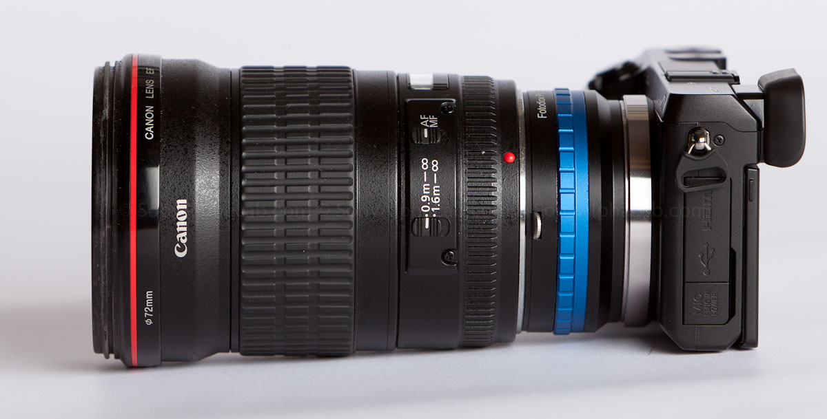 nex 7 tutorial setting up and using lens adapters on the sony nex rh sonyalphalab com NEX-7 Availability NEX-7 Availability