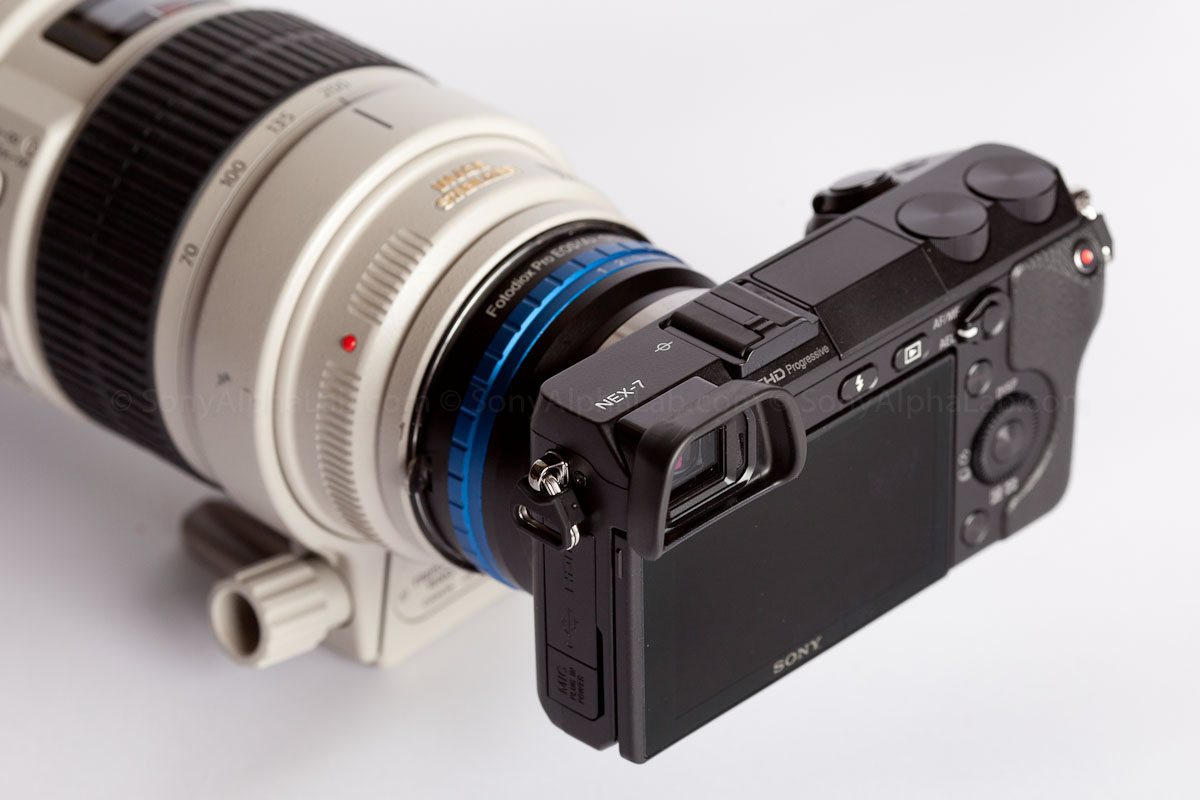 which lens adapters and lenses are you using on the nex camera rh dpreview com Sony NEX 7 Rumor Sony Alpha NEX-7