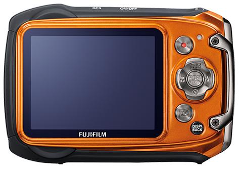XP-150 - Back in Orange