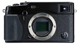Fuji X-Pro 1
