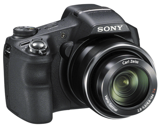 Sony DSC-HX200V Digital Camera
