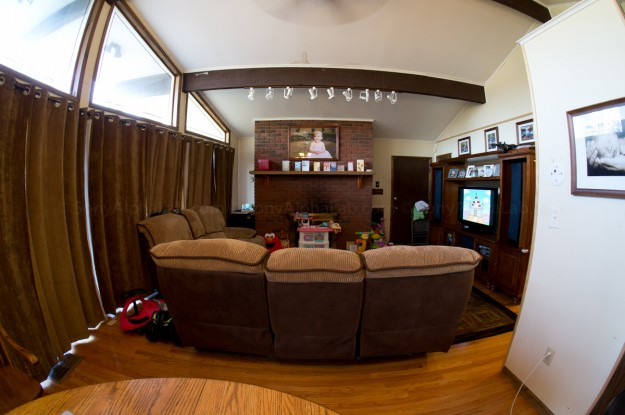 Sony Nex-5n w/ 16mm lens and fisheye conversion lens @ f/8, 1/4sec, ISO 400, tri-pod