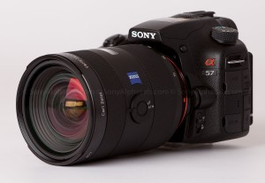 Sony A57 w/ Sony 24-70mm f/2.8 Carl Zeiss Lens