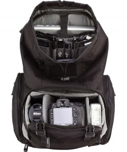 Tenba Messenger Series: Photo/Laptop Daypack