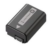 Sony NP-FW50 Lithium-Ion Rechargeable Battery (1080mAh)