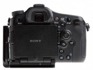 L-Plate for Sony A77