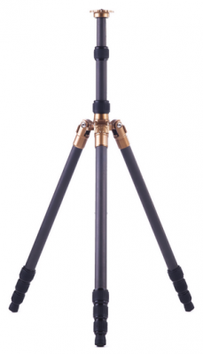 3 Legged Thing X4 Eric 4-Section Carbon Fiber Tripod