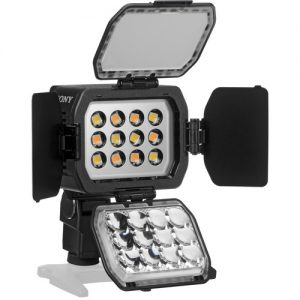 Sony LED Battery Video Light