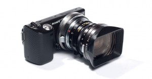 Metabones Adapter for Leica M Mount
