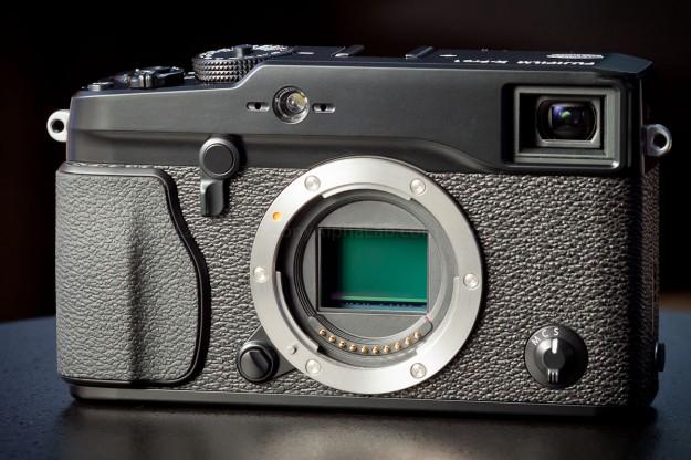 Fujifilm X-Pro 1 - Body Only