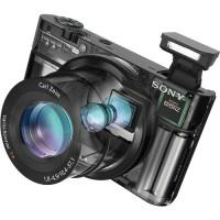 Sony DSC-RX100 Digital Camera (Black)