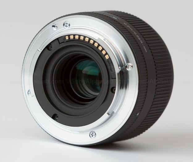 Sigma E-Mount 19mm f/2.8 EX DN Lens