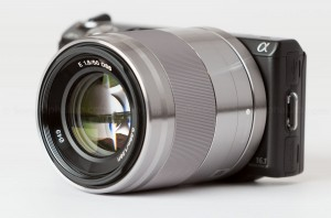 Sony Nex-5n and the Sony 50mm f/1.8 OSS Lens