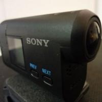 Sony's new action camera