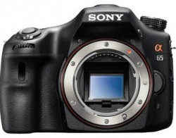Sony slt-a65 firmware update