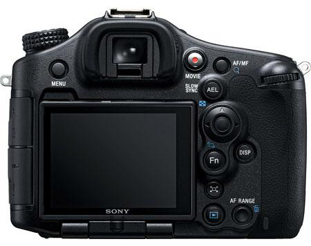 sony alpha slt dslr camera guide