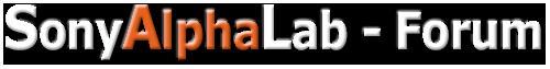 SonyAlphaLab - Forum