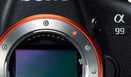 Sony SLT-A99