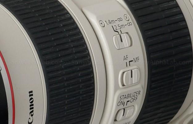 Sony Nex-6 w/ 16-50mm Zoom Lens