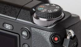 Sony Nex-6 w/ 16-50mm Zoom Lens - NEX6L/B