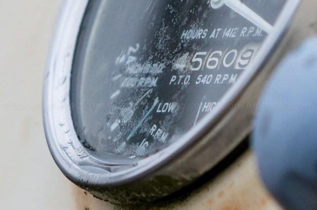 Sony Nex-6 w/ Fotodiox Lens Adapter, Canon EF 70-200mm f/2.8 L Lens @ f/4