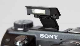 Sony Nex-6 and Flash Photography
